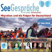 14. SeeGespräche mit Willy Wimmer und anderen Rednern!