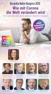 Online-Kongress mit Willy Wimmer und anderen!