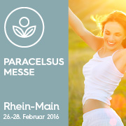 Besuchen Sie die Paracelsus Messe Rhein-Main!