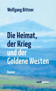 Der neue Roman von Wolfgang Bittner!