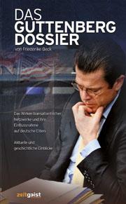 Das Guttenberg-Dossier (Buch)